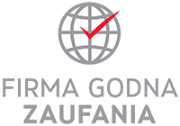 Certyfikat Centrum Badania Opinii Klienta