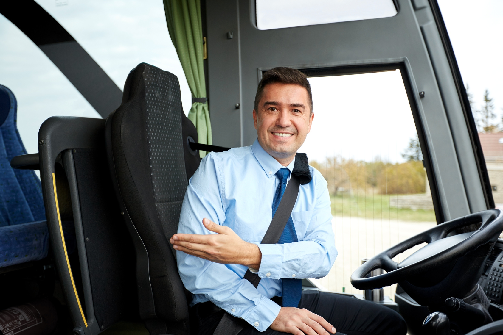 Kierowca